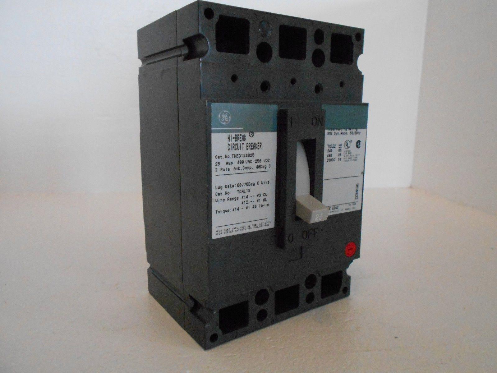25 Amp Breaker 12 2 Wire - WIRE Center •