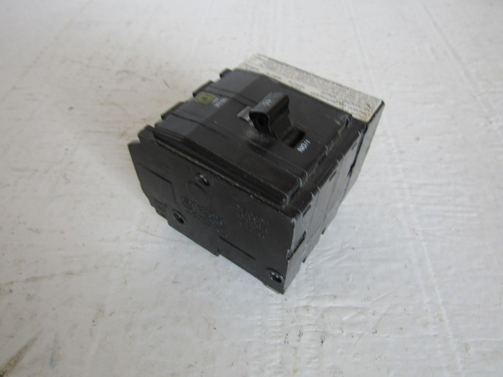 480 volt shunt trip wiring diagram square d qo3451021 3 pole 45 amp 240 volt qo shunt trip ... 480 volt 1 phase wiring diagram