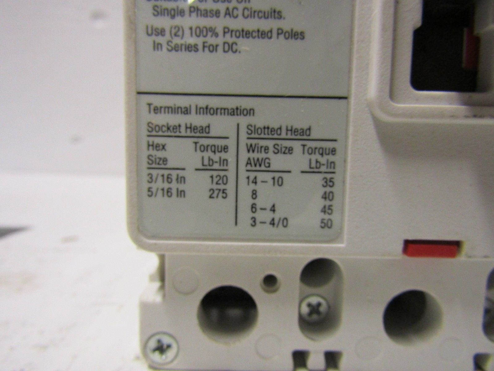 perfect what size breaker for 14 2 wire images
