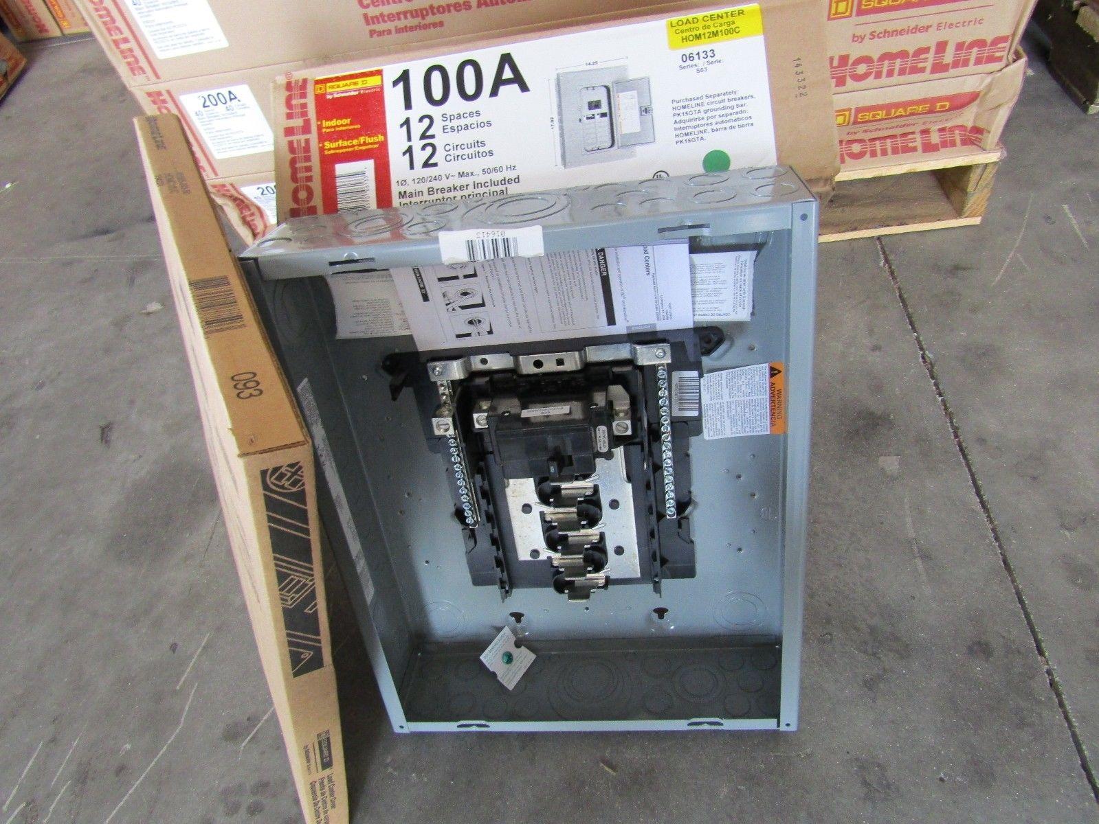 Panel Breaker Box Wiring Diagram Further 100 Sub Panel Wiring Diagram