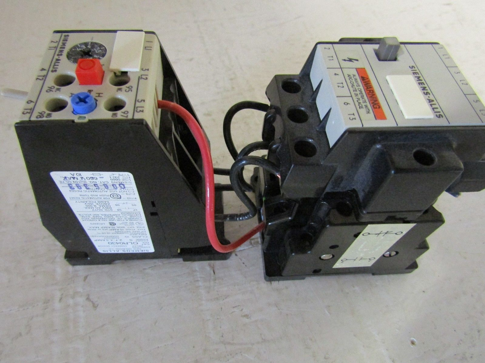 lighting contactor, electrical contactor, 3 phase contactor, on understanding a size 00 contactor wiring