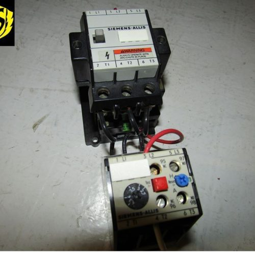 Ge Lighting Contactor Enclosure – name on
