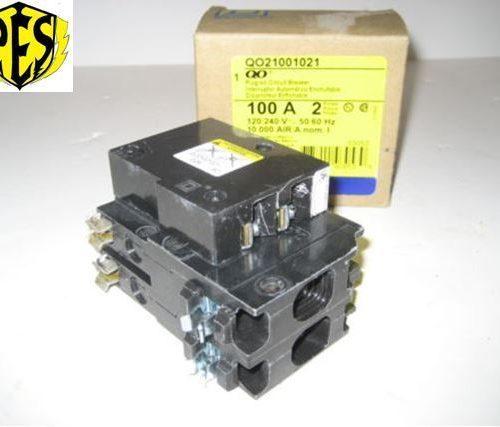 QO2100 NEW IN BOX