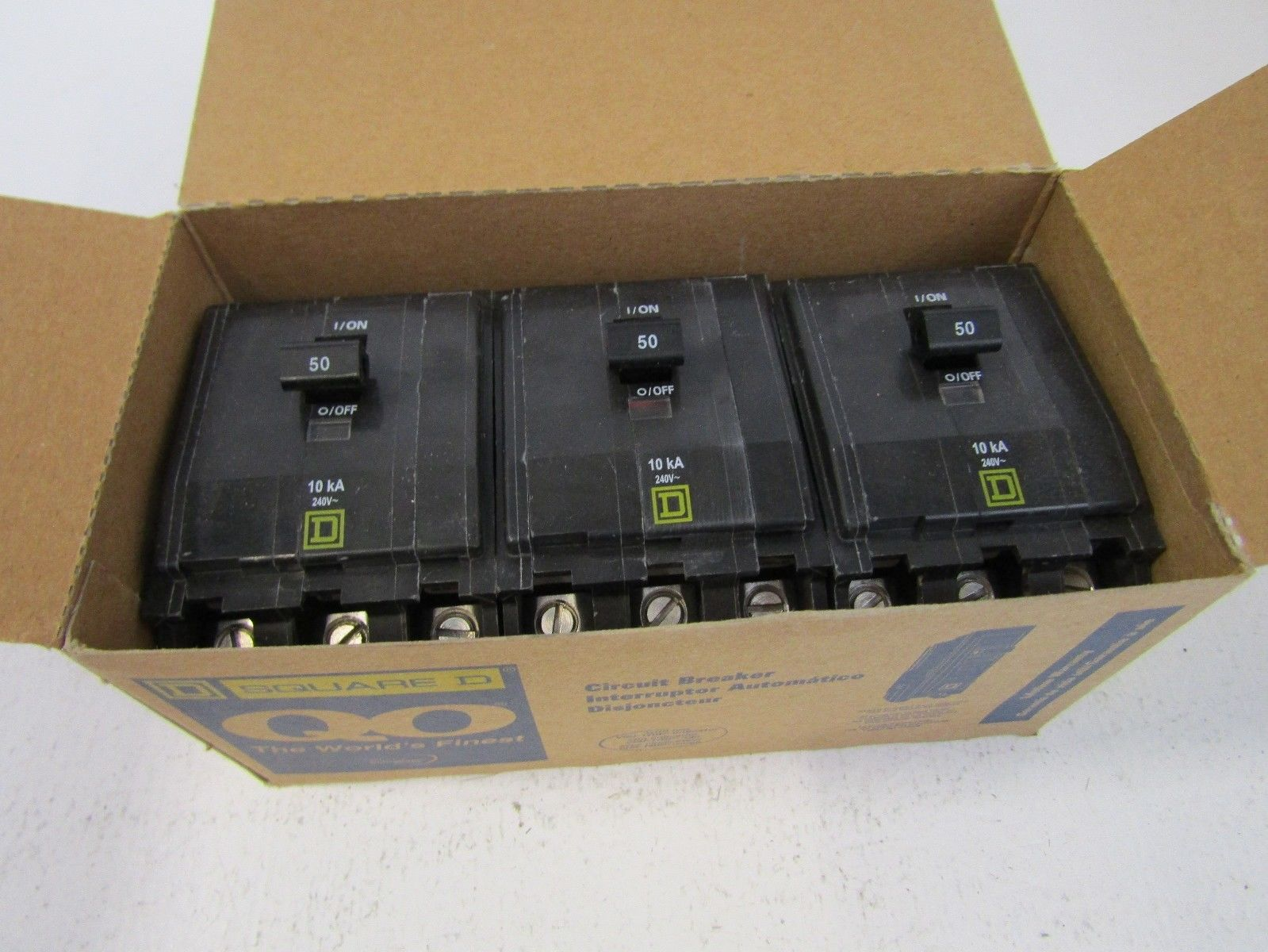 Square D Qd Breaker Best New Qo Pole Amp Qwikgard 15 Singlepole Gfci Circuit Cheap Lot Of Breakers Fits Nq With