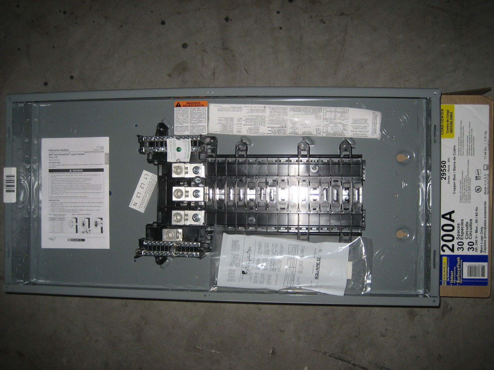 three phase 200 amp fuse panel wiring diagram schemes