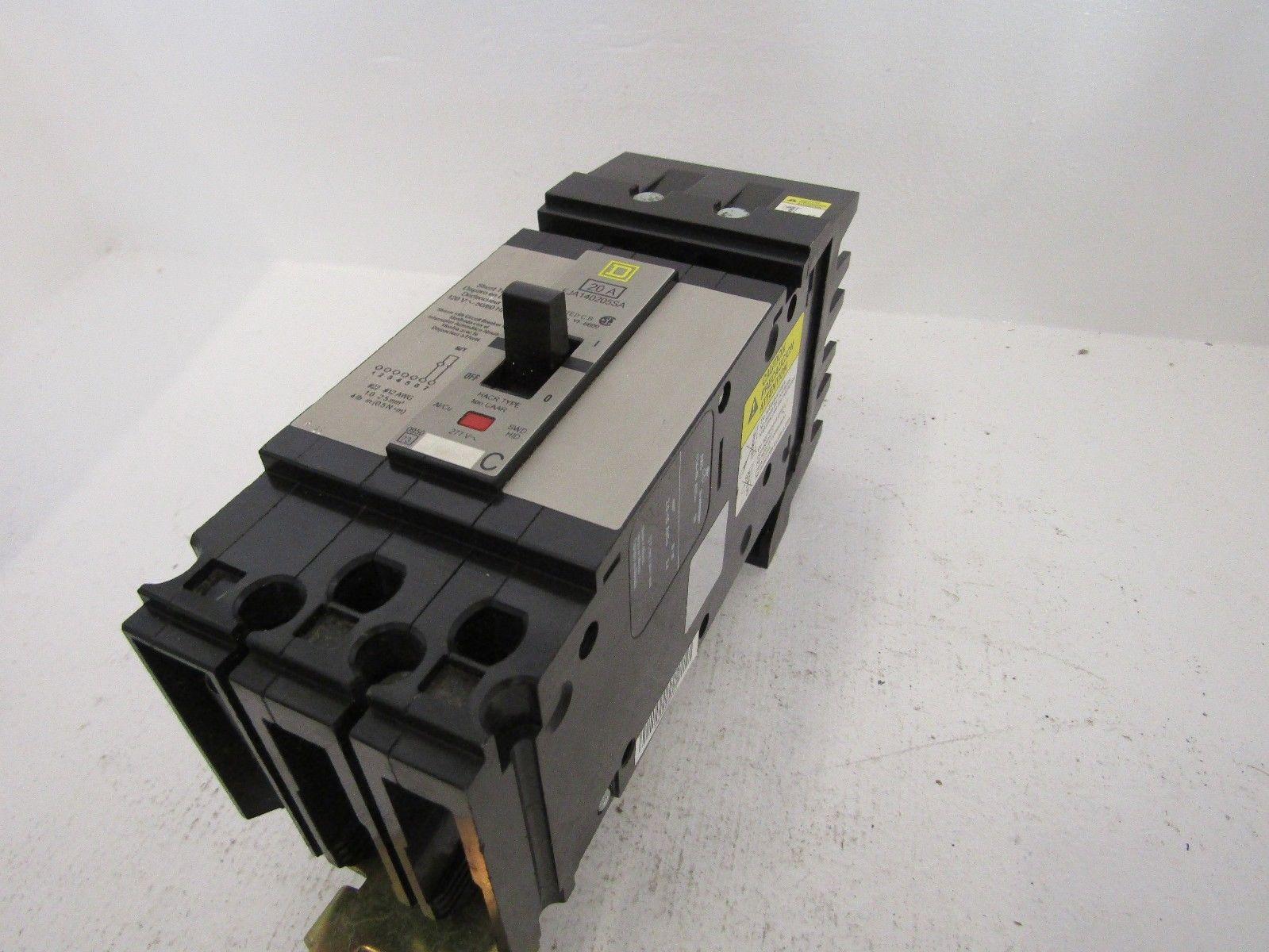 Sa 20 Amp Circuit Breaker - Data Wiring Diagrams •