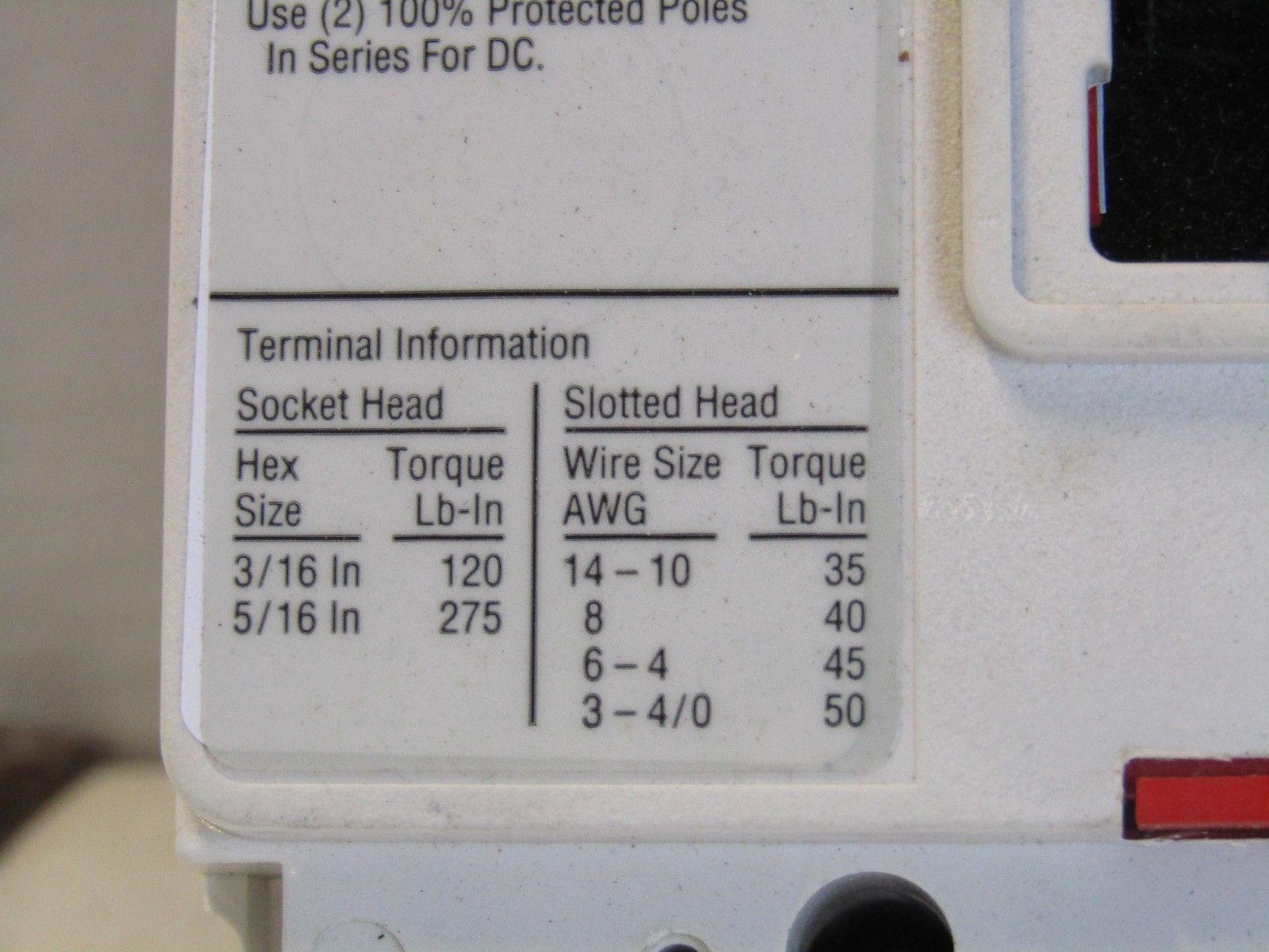 25 Amp Breaker Wiring - wiring diagrams