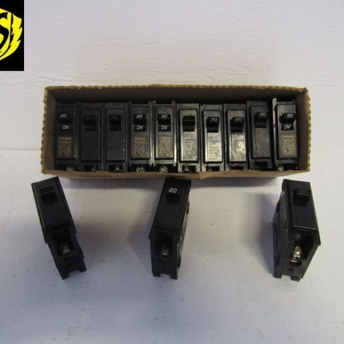 CIRCUIT BREAKERS | Powered Electric Supply