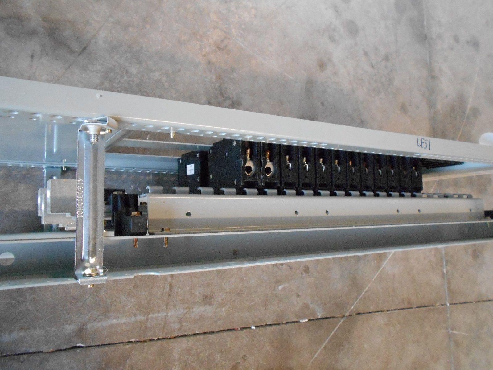 Eaton Cutler Hammer Ch12l125b Single Phase Main Lug Load: NEW EATON CUTLER-HAMMER PRL1A 120/208V 3 PHASE 4 WIRE 225A