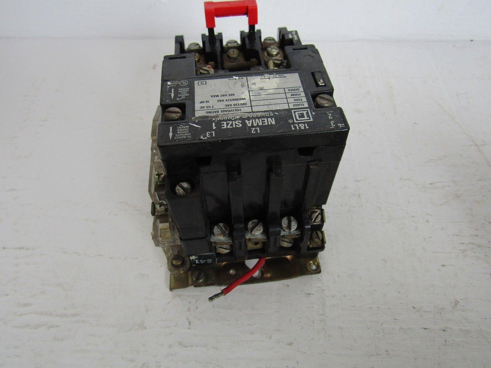 Square D L211n Wiring Diagram Best 2017 Nema Size 1 Motor Starter Magnificent 8536sb02s Ideas